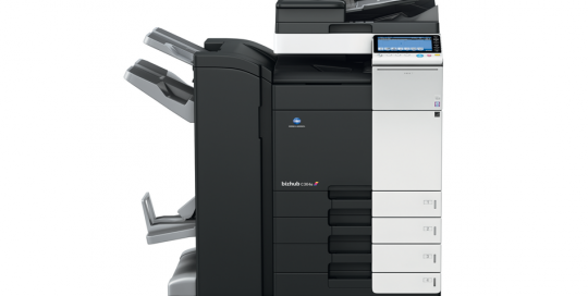 konica Minolta Business hub C368