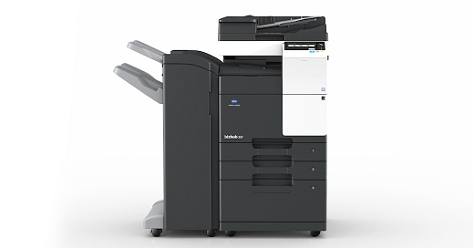 Konica Minolta Business hub 287