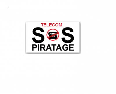 Piratage de la téléphonie d'entreprise